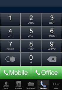 NetPhone Mobile 2013 screenshot 2