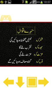 Sunehray Iqwal screenshot 3