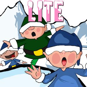 Snow Ball : A Christmas Tale