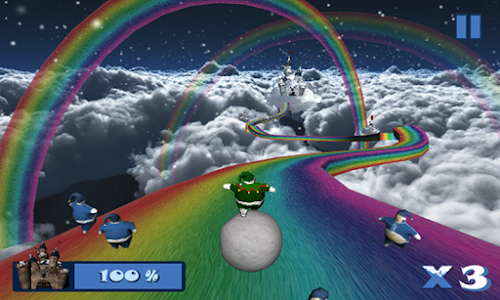 Snow Ball : A Christmas Tale screenshot 7