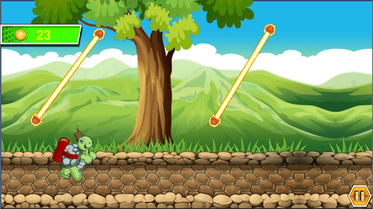 Teenage Ninja Turtle Adventure screenshot 10