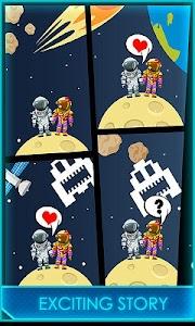 Astronaut Escape 🚀 Test screenshot 4