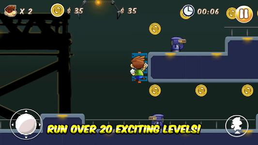 Super Brandom screenshot 2