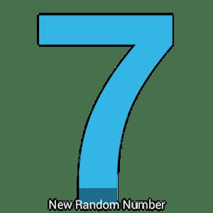 Random Number