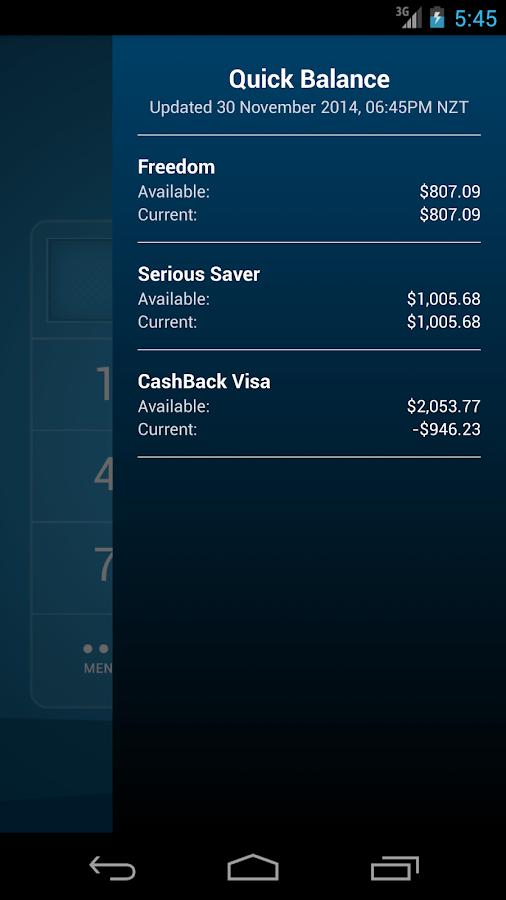 Anz Nz Personal Banking