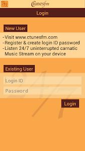 Ctunesfm screenshot 3