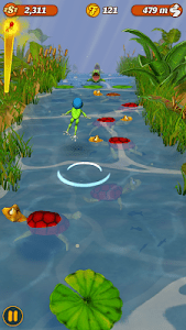 Splash Dash screenshot 2