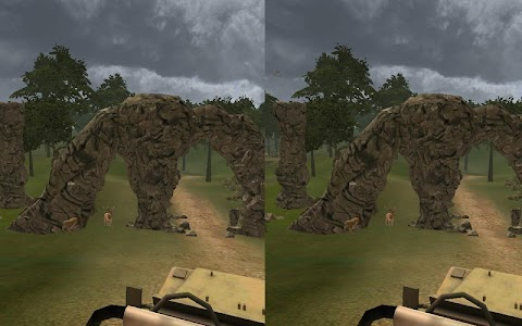 Safari Tours Adventures VR 4D screenshot 6