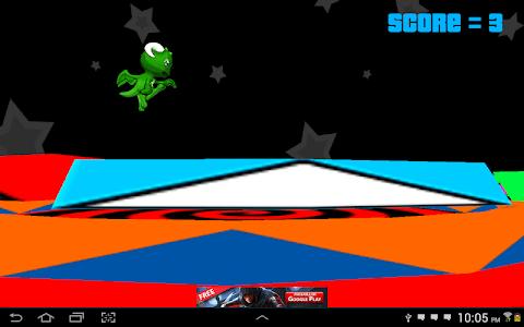 Jumping Drake screenshot 1