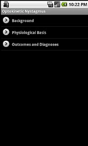 Pocket Eye Exam screenshot 2