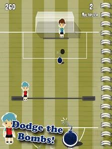 Paper Goalie screenshot 10