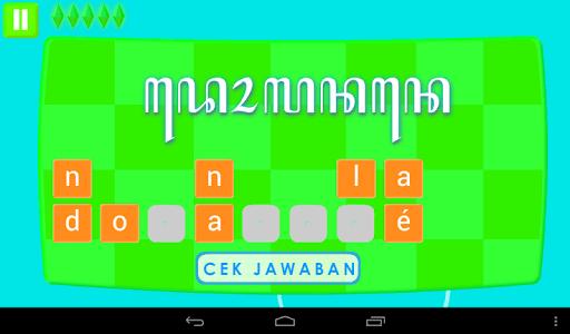 Akswa - Belajar Aksara Jawa screenshot 8