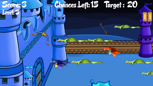 Dragon Attack screenshot 4