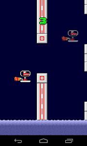 Escape from Pluto Base screenshot 1