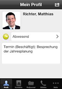 NetPhone Mobile 2013 screenshot 0