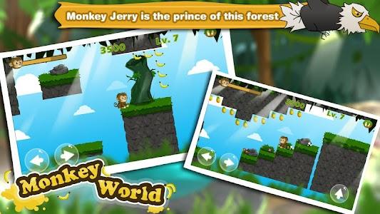Monkey World screenshot 4