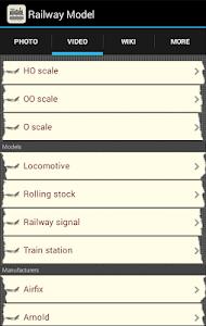 Model Railroading screenshot 3