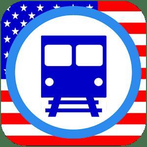 US Subway Washington, New York