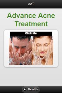 Advance Acne Treatment screenshot 0