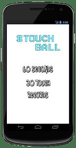 Touch Ball screenshot 0