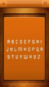 Free Fonts 3 screenshot 5