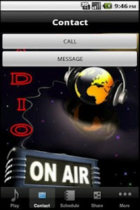 RCC Radio screenshot 2