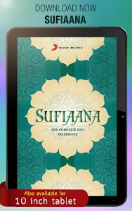 Sufiaana screenshot 3