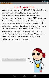 Pocket Doctor screenshot 20