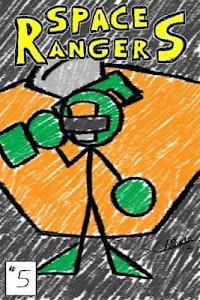 Space Rangers Season 1 screenshot 4