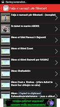 Namazi Official  Videos - screenshot thumbnail 04