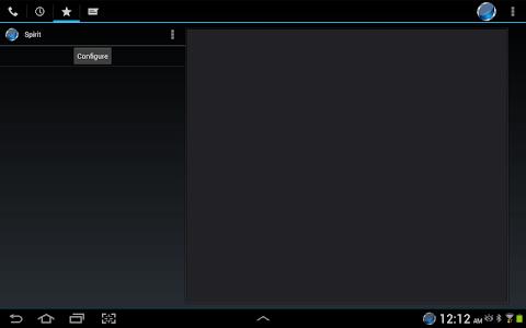 Spirit World Aurora Softphone screenshot 11