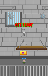 Prison Flying Escape screenshot 11