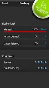 FISZKI Angielski Słownictwo 4 screenshot 4