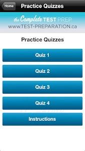Complete NNAAP Study Guide screenshot 1