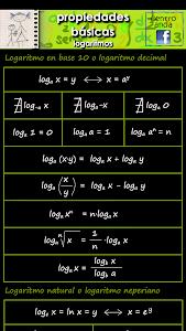 Matematicas Centroanda screenshot 1