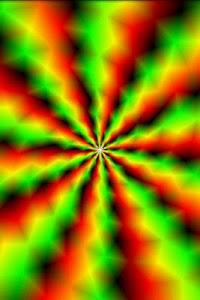 FibFlow Caleidoscope screenshot 0