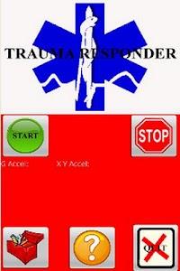 Trauma Responder Lite screenshot 0