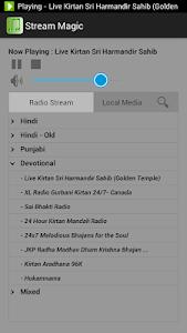 Stream Magicana screenshot 1