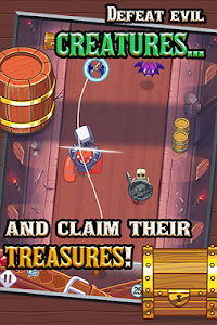 Monster Slash - RPG Adventure screenshot 3