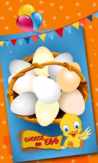 Easter Egg Painting– Kids Game screenshot 01