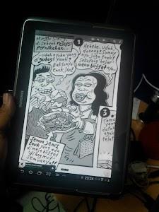 Komik Jakarta screenshot 3
