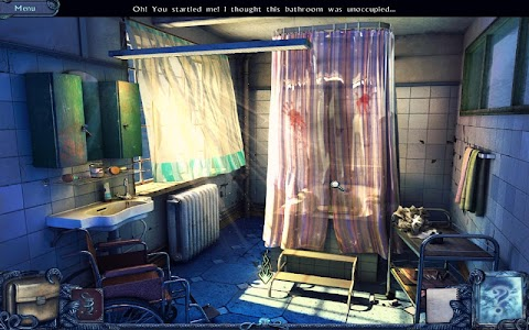 Twisted Lands: Insomniac Free screenshot 0