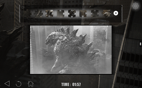 Godzilla™ - Movie Storybook screenshot 13