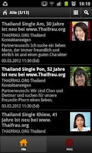 Thaifrau Thai Ladies Personals screenshot 4