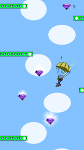 Swing Parachute screenshot 19