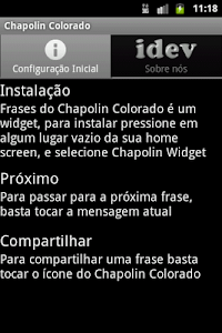 Frases do Chapolin Colorado screenshot 2
