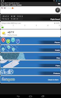 Airline Flight Status Tracking screenshot 08