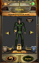 Endless Run Magic Stone - screenshot thumbnail 04
