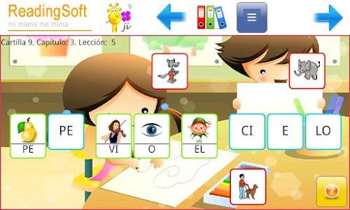 Curso 9 Aprender a Leer screenshot 6
