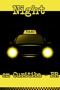 Night Taxi em Curitiba screenshot 0